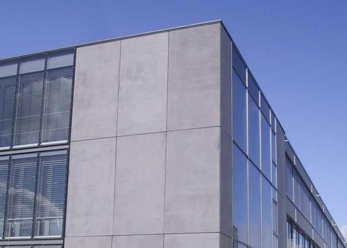 referenzen betonfertigteile fassaden freiburg wei. Black Bedroom Furniture Sets. Home Design Ideas